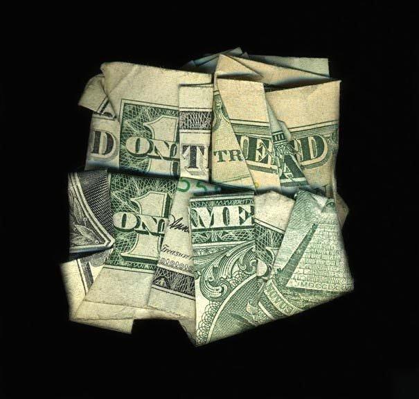 Dolar banknotlarındaki gizli mesajlar