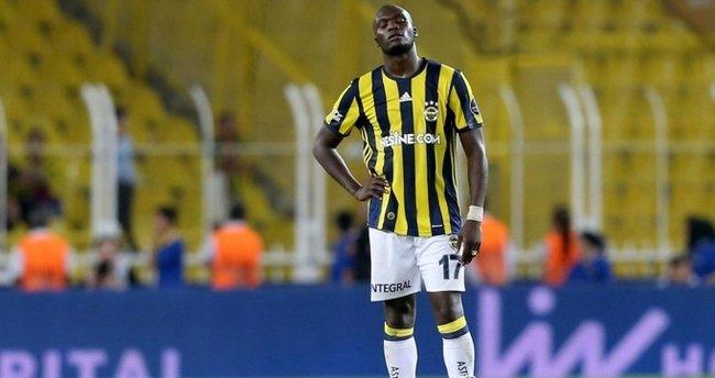 Fenerbahçe ligde ilk galibiyetini arıyor!