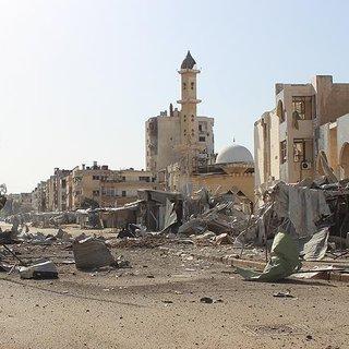 Esed rejiminin Humus'a saldırıları sürüyor