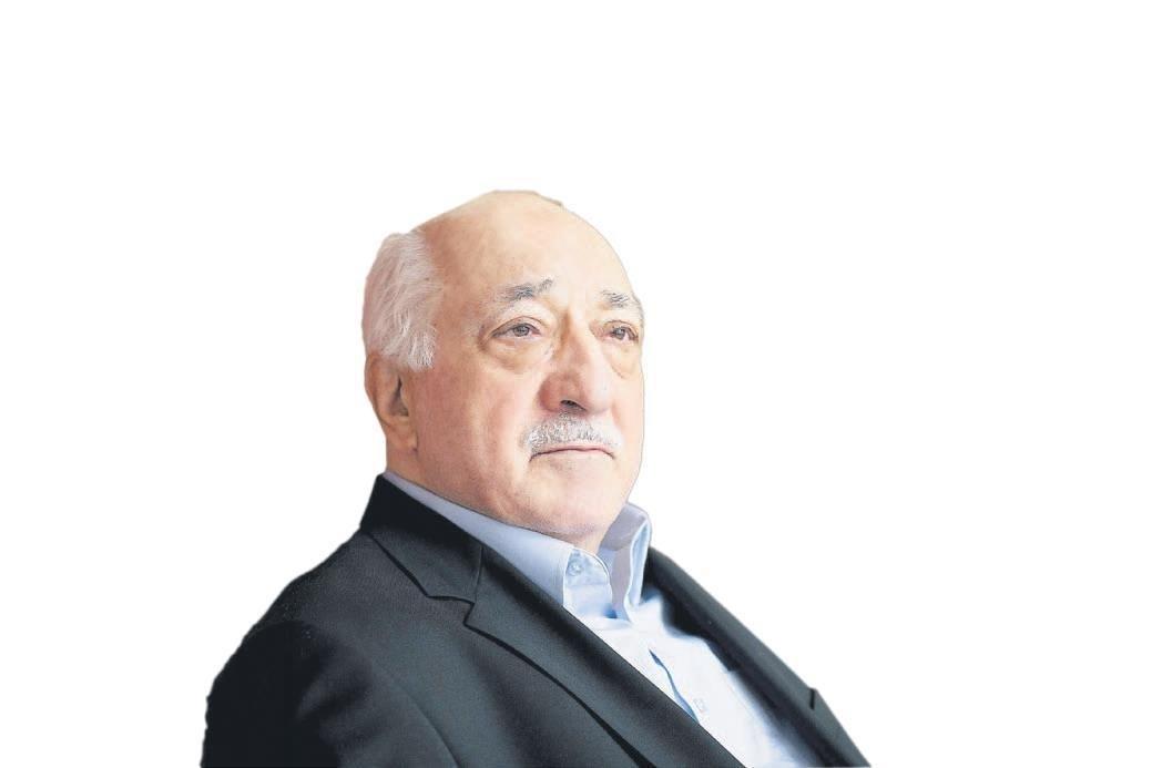 Fethullah Gülen'in sözcüsünü dinleyecekler