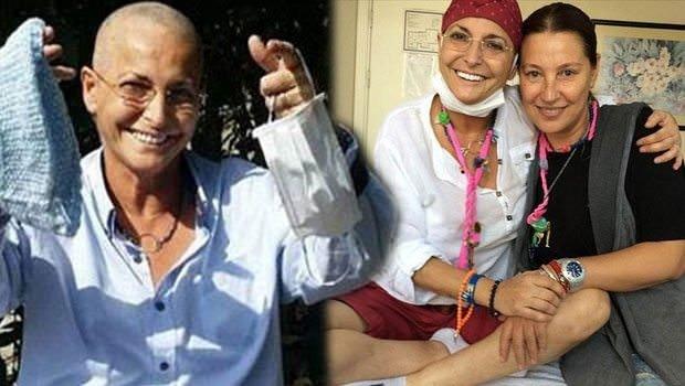 Kanserle mücadele eden ünlü sanatçının durumu nasıl?