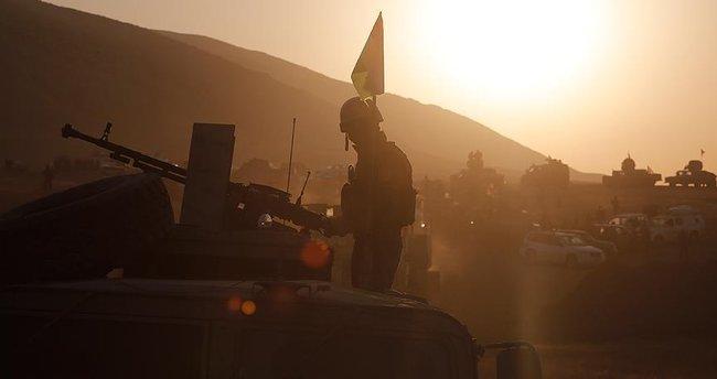 Musul'da 8 köy daha DEAŞ'tan kurtarıldı!