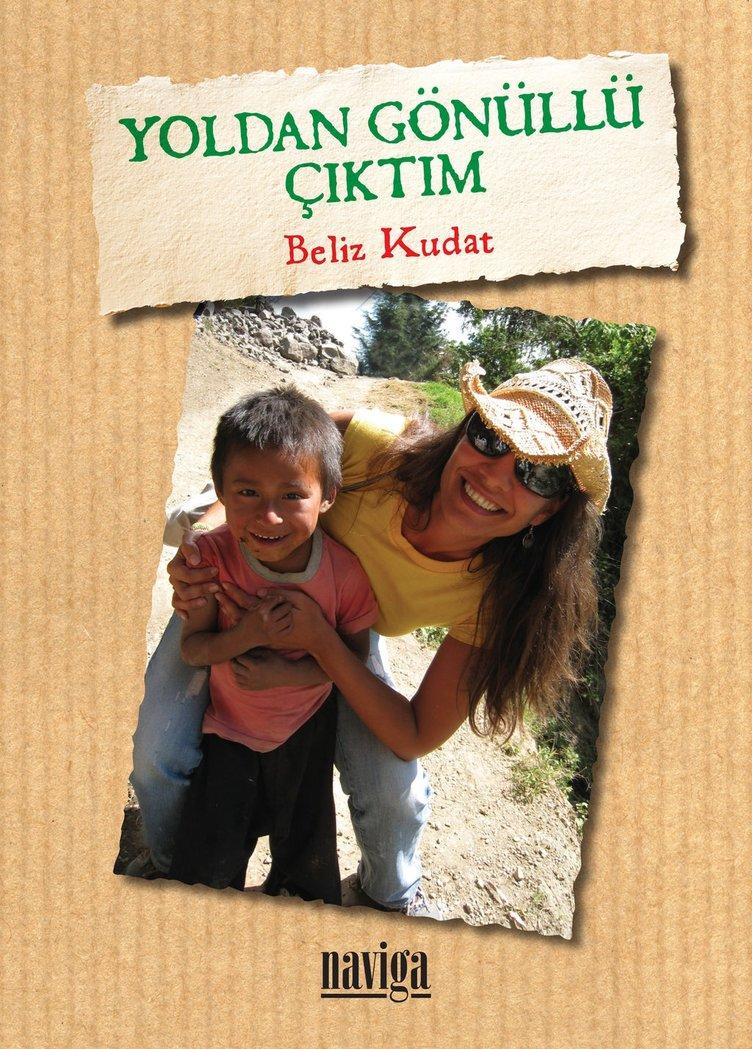 Guatemala'da yardımsever bir Türk kızı