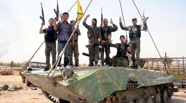 10 soruda Suriye'de Kürt Devleti kuruluyor mu?