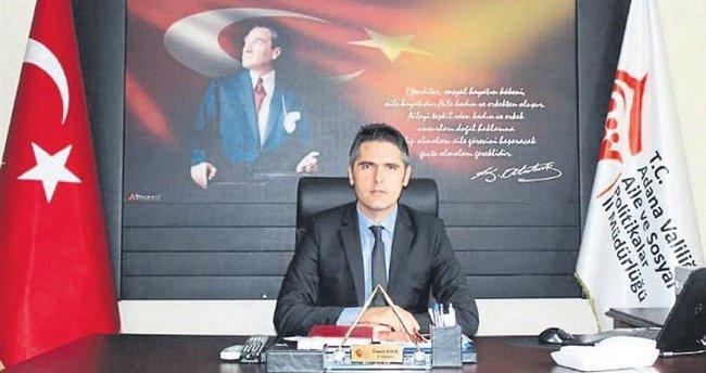 Adana'da asp'de 26 kişi gözaltında