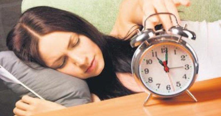 6 saatten az uyku iki kat ölüm riski