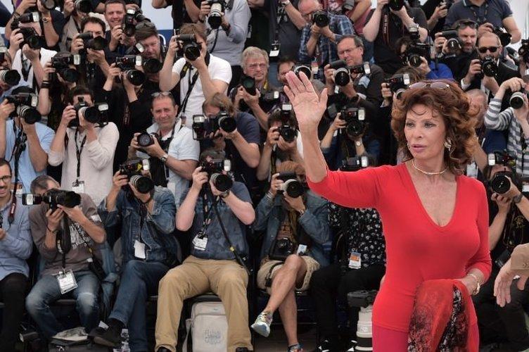 Cannes'da 50. yılı