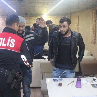 Şanlıurfa da huzur operasyonu 53 gözaltı