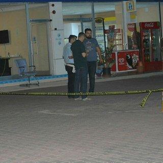 Aksaray'da silahlı saldırı ve çocuk kaçırma!