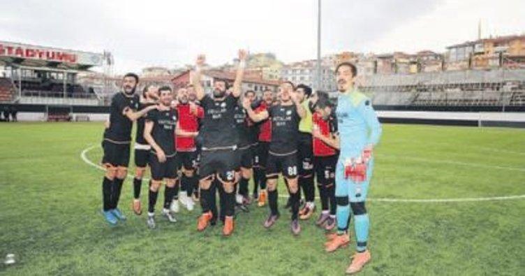 Etimesgut'a altı yeni transfer