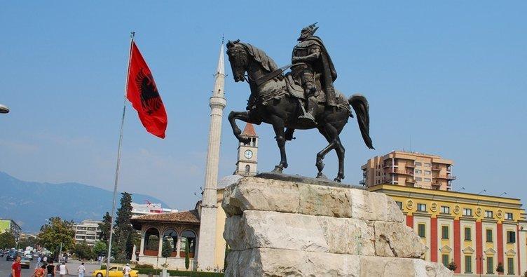 Arnavutluk'ta adaysız cumhurbaşkanlığı seçimi