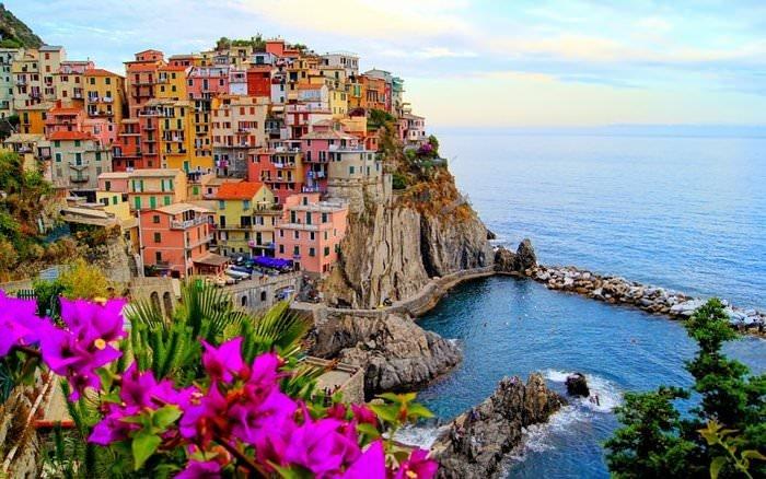 Dünyanın en güzel köyleri