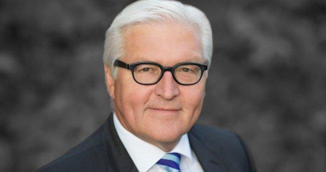 Almanya Dışişleri Bakanı Steinmeier, Türkiye'yi ziyaret edecek