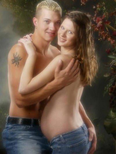 Aile fotoğrafını abarttılar
