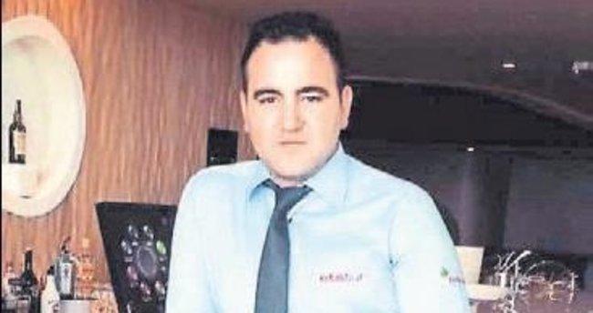 Genç turizmci kalp krizi geçirip öldü