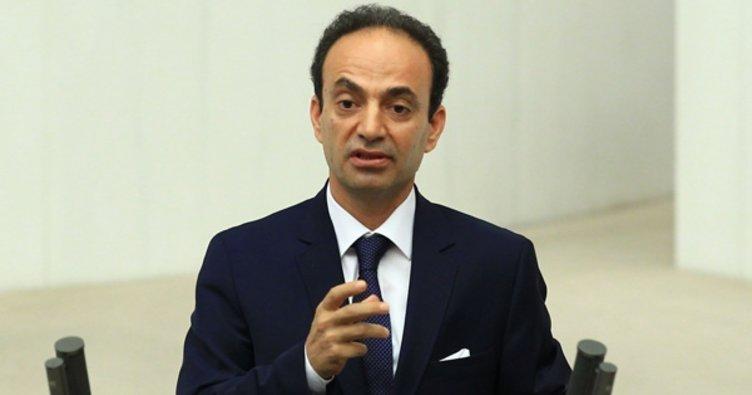 HDP Sözcüsü Baydemir hakkında terör fezlekesi