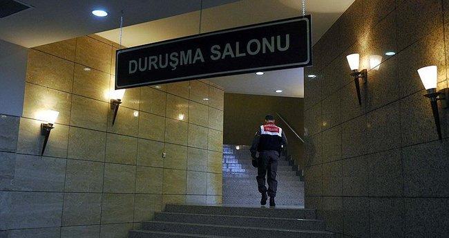 FETÖ'nün Adana Adliyesi yapılanması iddianamesi kabul edildi