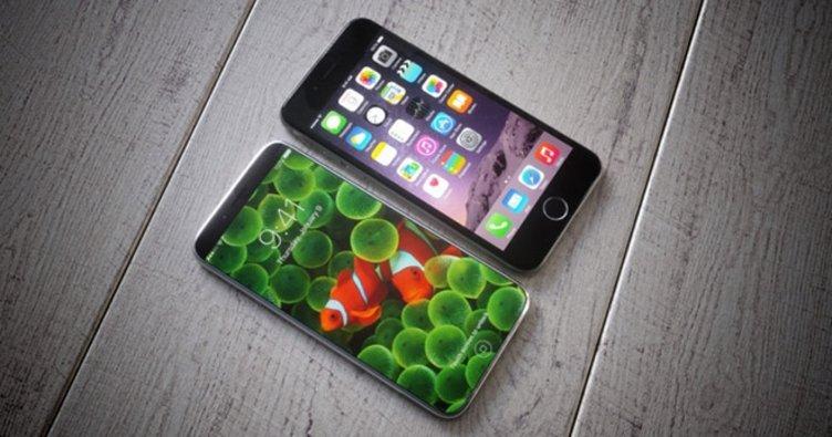 LG'den iPhone 8'e dev yatırım!