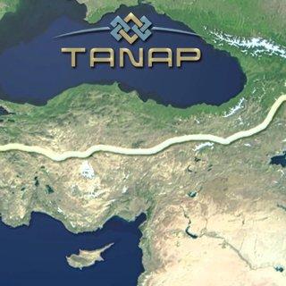 TANAP'ın yüzde 77,3'ü tamamlandı!