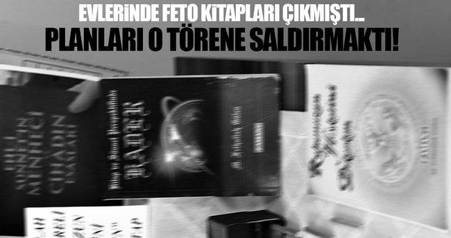 DEAŞ'ın hedefi Ankara'daki 29 Ekim törenleriymiş