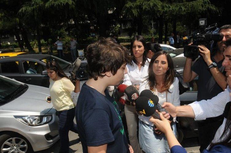 Genç yazar Eren Demir son yolculuğuna uğurlandı