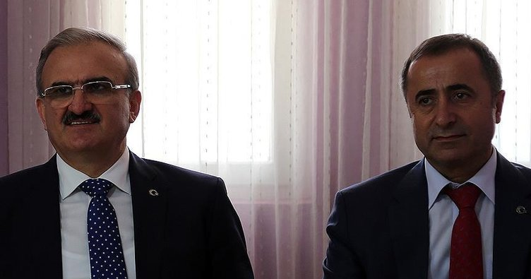 Antalya Valisi Karaloğlu ile Eski Antalya Emniyet Müdürü Tonbul tanık olarak dinlendi