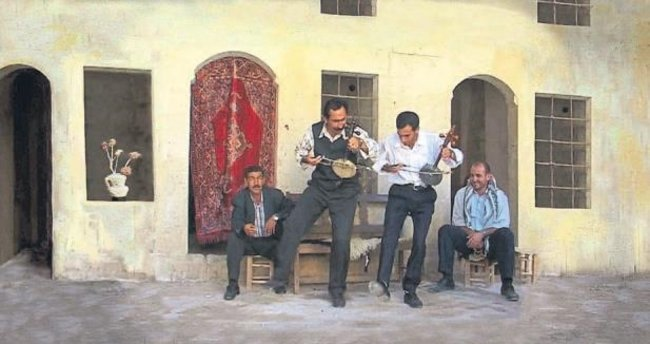 Adnan Saygun'da Anadolu açılımı