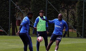 Fenerbahçe kupa mesaisi başladı