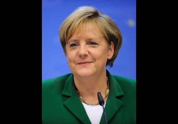 Dünyanın en güçlü liderleri - 2010