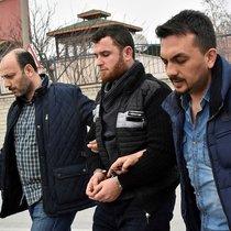 DEAŞ'lı terörist Konya'da yakalandı!