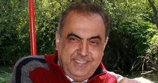 Gazeteci Sıtkı Uluç hayatını kaybetti