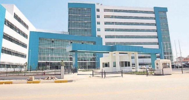İlk dijital hastane Kepez'de açılıyor