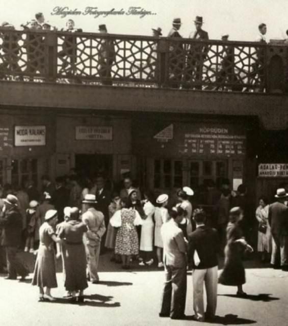 115 yıl önce Türkiye böyleydi
