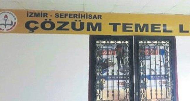 Kapatılan 7 okul tekrar faaliyette