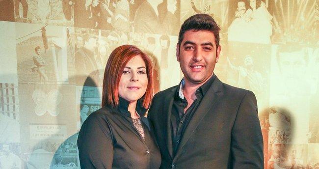 Pelin Öztekin eski nişanlısı Kıvanç Baran Arslan ile barıştı
