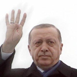 Tanzanya basını Erdoğan'ı Türkçe manşetle karşıladı