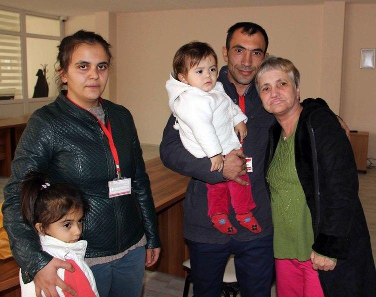 Türkiye'nin yüz nakli yapılan ilk kadını Hatice Nergis öldü