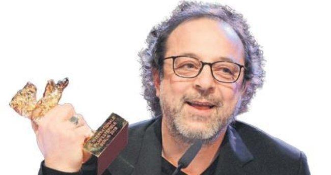 Jüri Başkanı Kaplanoğlu
