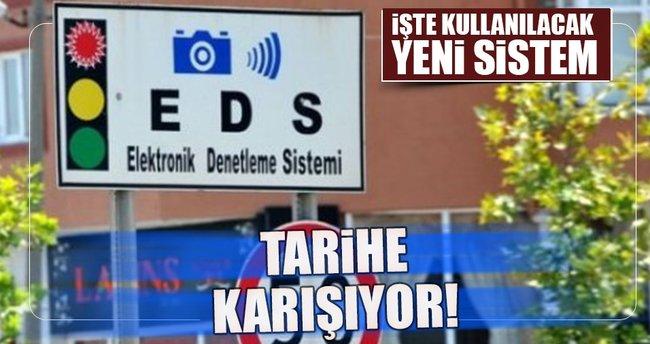 İstanbul'da EDS tarihe karışıyor!