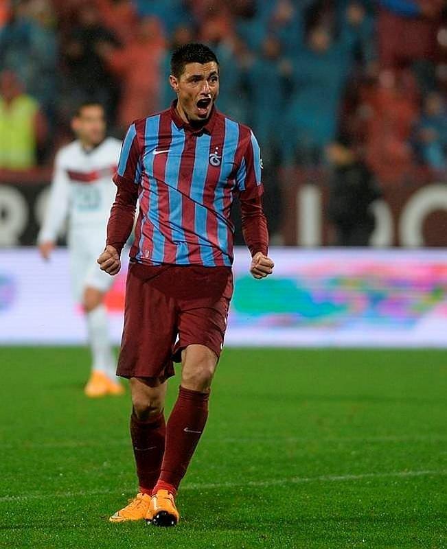Süper Lig'in yıldızı Barcelona'ya gidiyor
