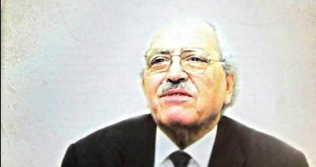 İran'da Sezai Karakoç programı