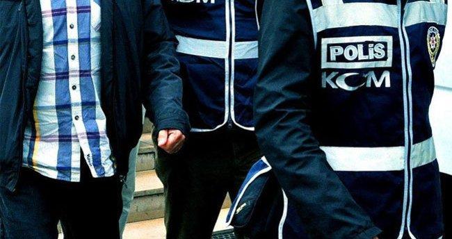 21 Milli Eğitim personeli FETÖ'den gözaltında