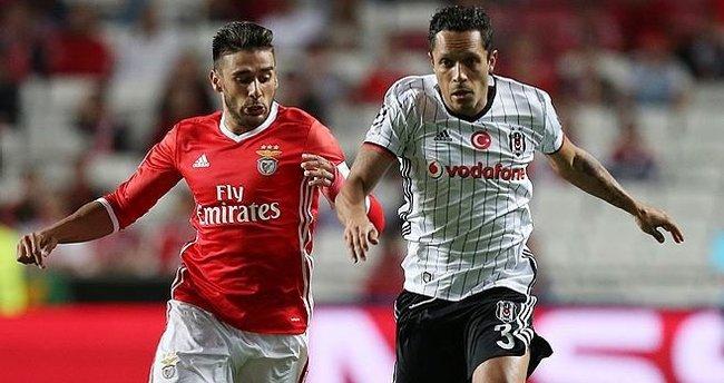 Beşiktaş - Benfica maçı ne zaman saat kaçta hangi kanalda şifreli mi?