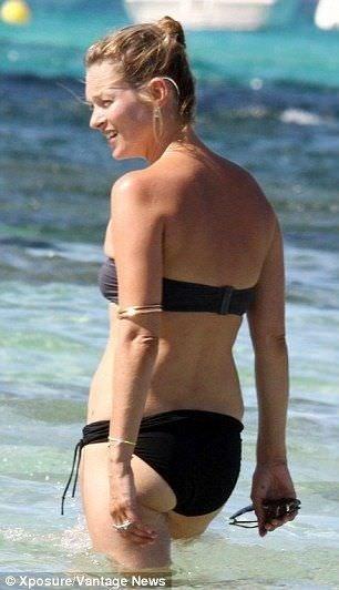 Kate Moss'un son hali şok etti