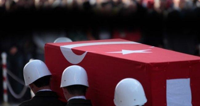 Uludere'de teröristlerin tuzakladığı EYP patladı: 1 şehit