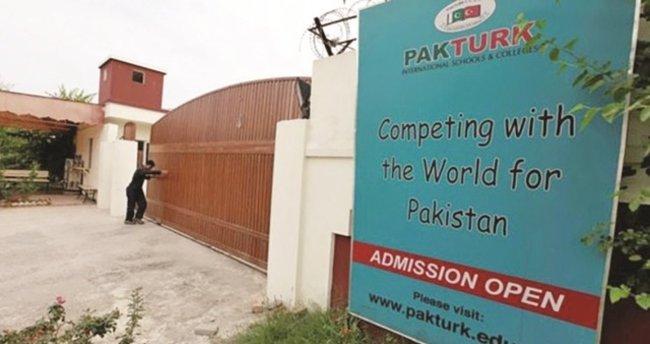 Pakistan, bütün FETÖ'cüleri sınırdışı ediyor!