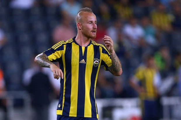 Advocaat'ın 9 maddelik Fenerbahçe raporu