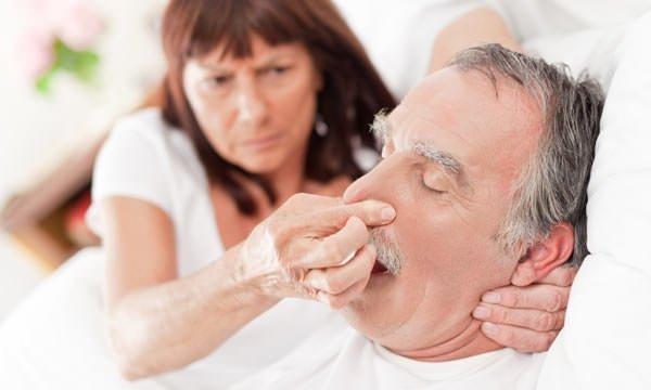 Horlamanın doğal tedavisi