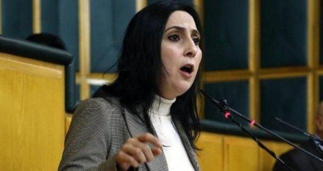 Figen Yüksekdağ tutuklama talebiyle mahkemeye sevk edildi.