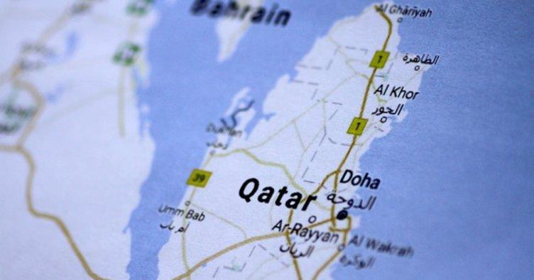 Kuveyt, Arap krizinde arabuluculuğa soyundu